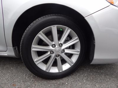 2012 Toyota Camry XLE - Photo 9