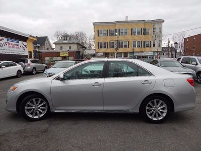 2012 Toyota Camry XLE - Photo 4