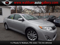 2012 Toyota Camry XLE - Photo 1