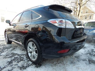 2011 Lexus RX 450h FULLY LOADED*REMOTE STARTER* NAVIGATION* - Photo 5