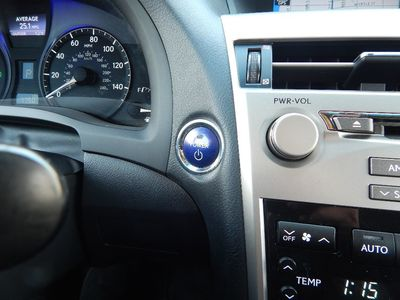 2011 Lexus RX 450h FULLY LOADED*REMOTE STARTER* NAVIGATION* - Photo 21
