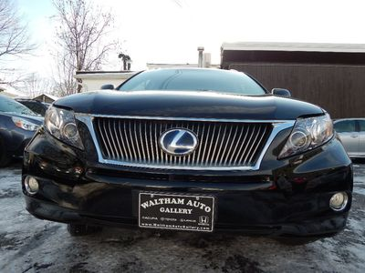 2011 Lexus RX 450h FULLY LOADED*REMOTE STARTER* NAVIGATION* - Photo 2