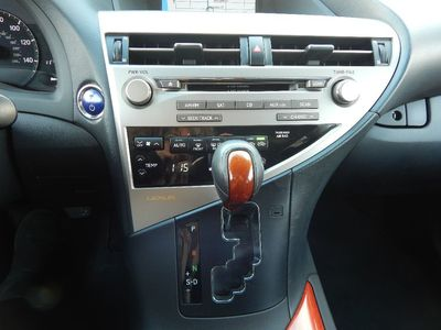 2011 Lexus RX 450h FULLY LOADED*REMOTE STARTER* NAVIGATION* - Photo 20