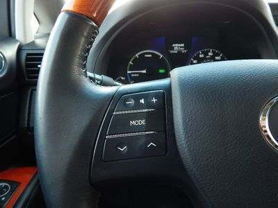 2011 Lexus RX 450h FULLY LOADED*REMOTE STARTER* NAVIGATION* - Photo 14