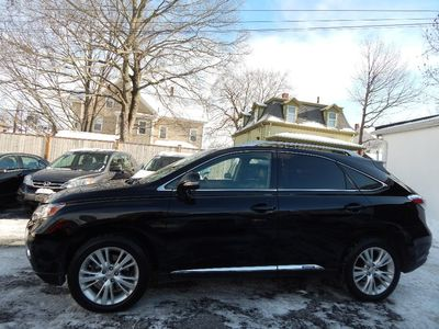 2011 Lexus RX 450h FULLY LOADED*REMOTE STARTER* NAVIGATION* - Photo 4