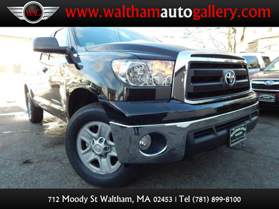 2013 Toyota Tundra 4WD* REMOTE STARTER* NEW TIRES* - Photo 1