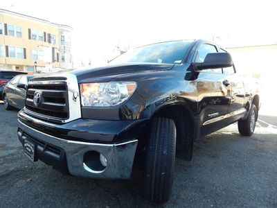 2013 Toyota Tundra 4WD* REMOTE STARTER* NEW TIRES* - Photo 3