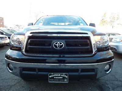 2013 Toyota Tundra 4WD* REMOTE STARTER* NEW TIRES* - Photo 2
