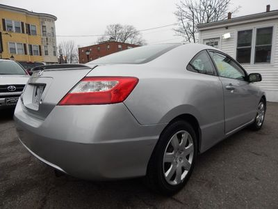 2008 Honda Civic LX - Photo 4