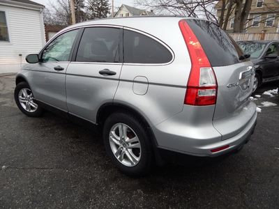 2010 Honda CR-V EX - Photo 5