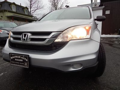 2010 Honda CR-V EX - Photo 21