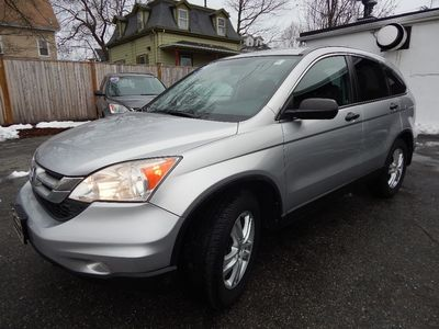 2010 Honda CR-V EX - Photo 3