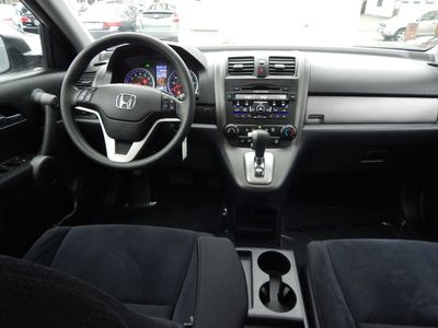 2010 Honda CR-V EX - Photo 15