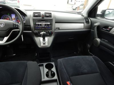 2010 Honda CR-V EX - Photo 16