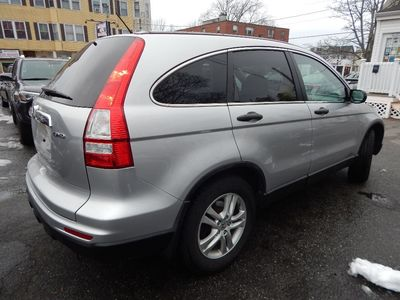 2010 Honda CR-V EX - Photo 7