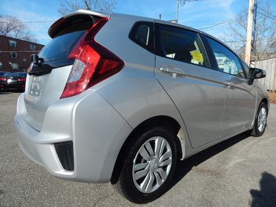 2016 Honda Fit LX - Photo 7
