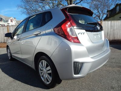 2016 Honda Fit LX - Photo 5