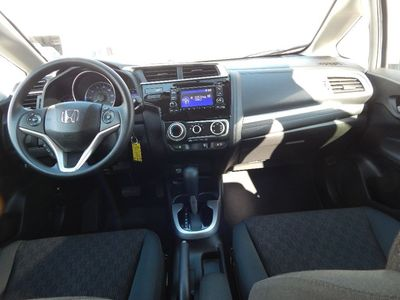 2016 Honda Fit LX - Photo 27