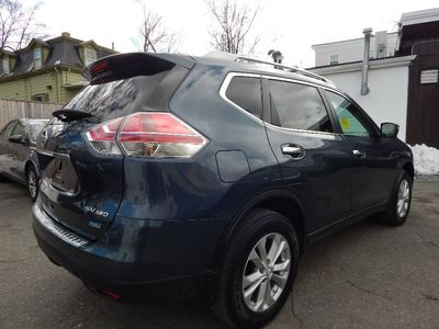 2014 Nissan Rogue SV - Photo 7