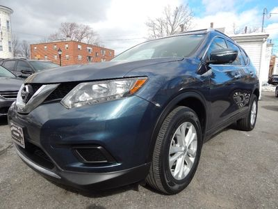 2014 Nissan Rogue SV - Photo 3