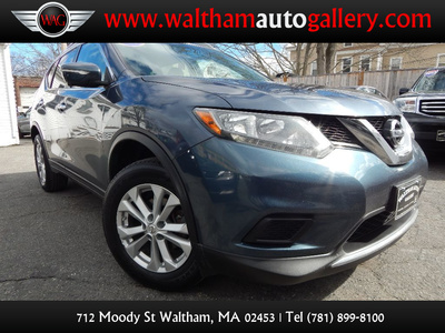 2014 Nissan Rogue SV - Photo 1