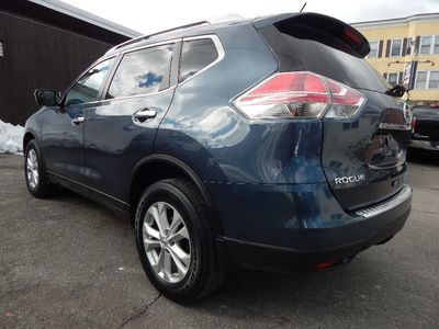 2014 Nissan Rogue SV - Photo 5