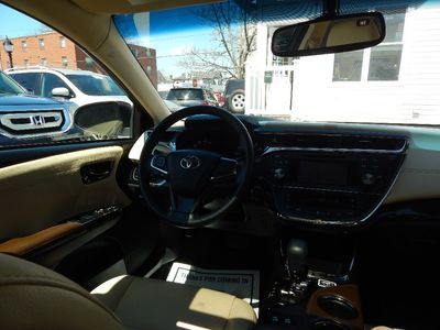 2013 Toyota Avalon XLE - Photo 29