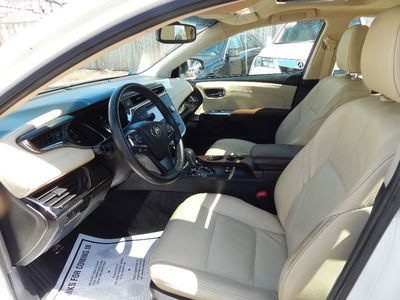 2013 Toyota Avalon XLE - Photo 8