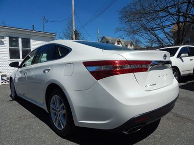 2013 Toyota Avalon XLE - Photo 4