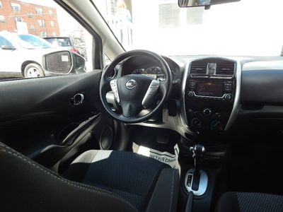 2016 Nissan Versa Note SV - Photo 26
