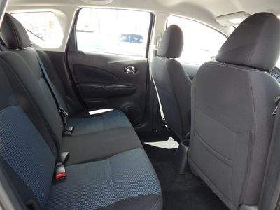 2016 Nissan Versa Note SV - Photo 24