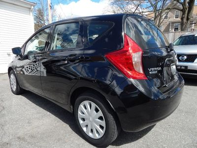 2016 Nissan Versa Note SV - Photo 5