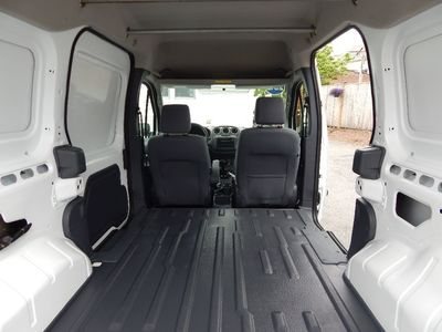 2012 Ford Transit Connect Van XL - Photo 16