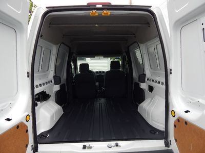 2012 Ford Transit Connect Van XL - Photo 14