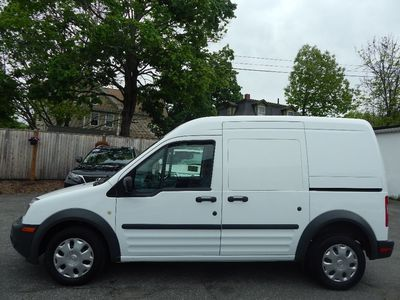 2012 Ford Transit Connect Van XL - Photo 4