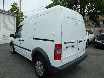 2012 Ford Transit Connect Van XL - Photo 5