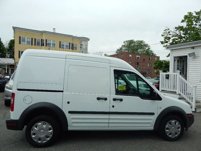 2012 Ford Transit Connect Van XL - Photo 8
