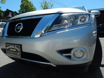 2014 Nissan Pathfinder SV - Photo 25