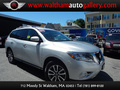 2014 Nissan Pathfinder SV - Photo 1