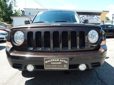 2014 Jeep Patriot Sport - Photo 2