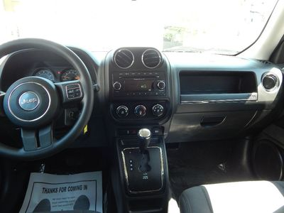 2014 Jeep Patriot Sport - Photo 23