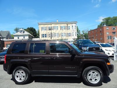 2014 Jeep Patriot Sport - Photo 8