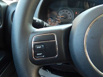 2014 Jeep Patriot Sport - Photo 12