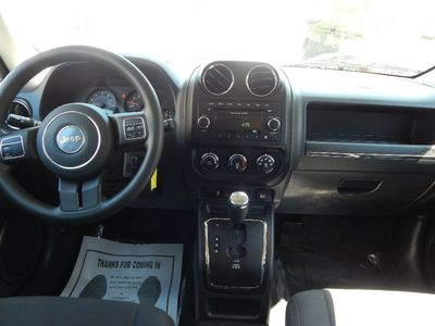 2014 Jeep Patriot Sport - Photo 24