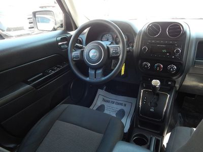 2014 Jeep Patriot Sport - Photo 22
