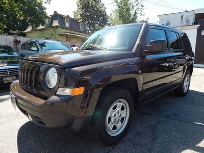 2014 Jeep Patriot Sport - Photo 3