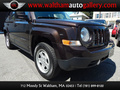 2014 Jeep Patriot Sport - Photo 1
