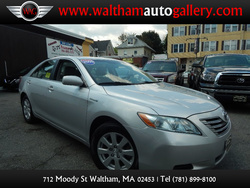 2009 Toyota Camry Hybrid Leather,sunroof,Bluetooth,remote starter