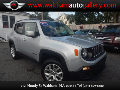 2017 Jeep Renegade Latitude - Photo 1
