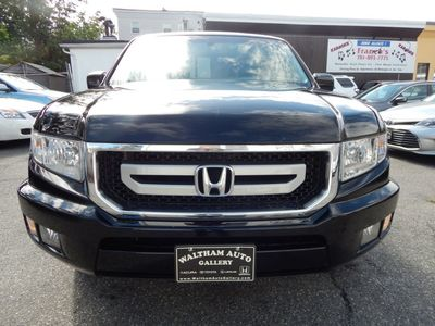 2011 Honda Ridgeline RTL - Photo 2